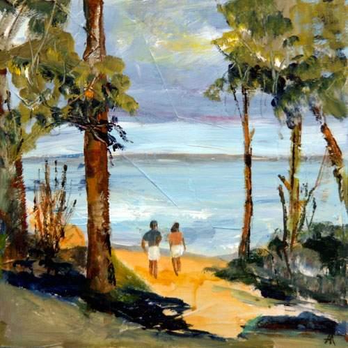 Eskov Strandpark