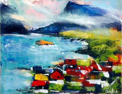 Bygd - Færæerne