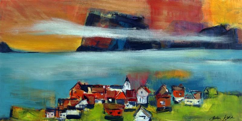 Bygd Færøerne I