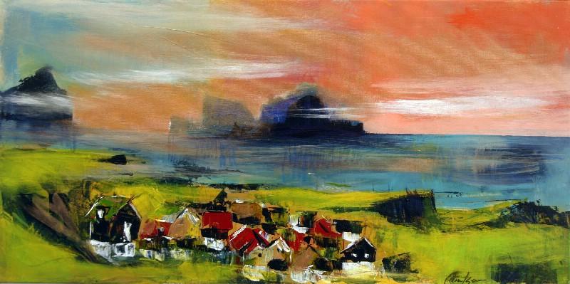 Bygd Færøerne II
