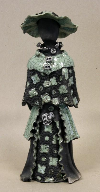 Frøken - Mintgrøn