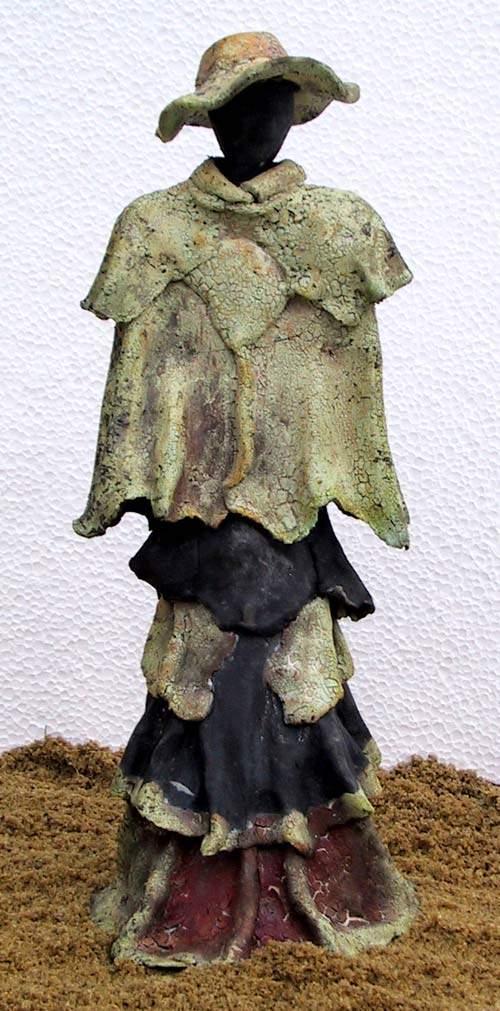 Madame - Grevinde af Berleburg