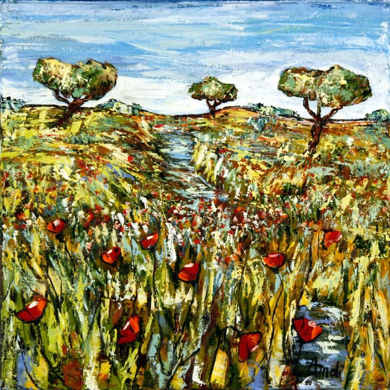 Vandløb - Provence
